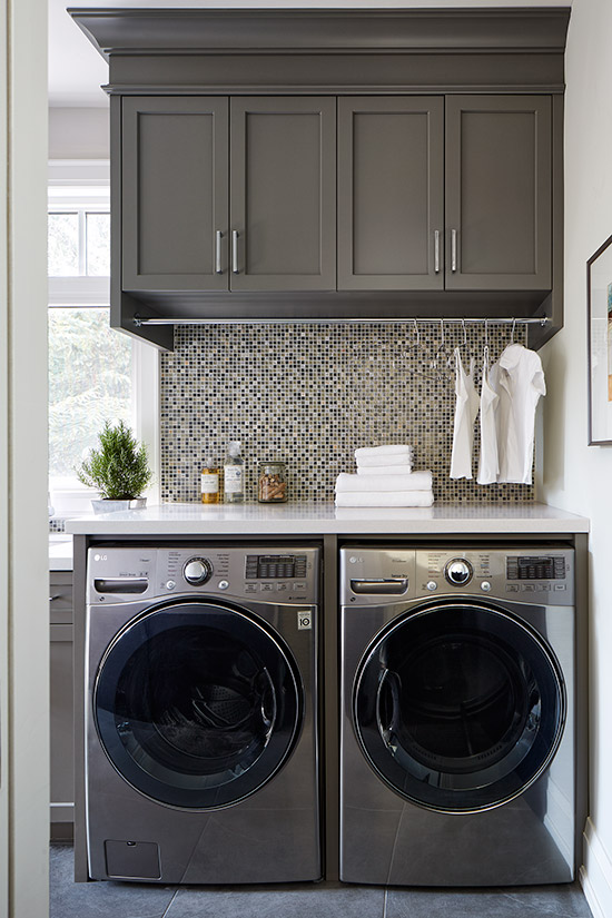 Foyer Laundry Room : Magic mudroom entryway laundry room design for