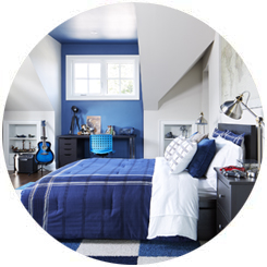 Sleep Patterns Circle Feature